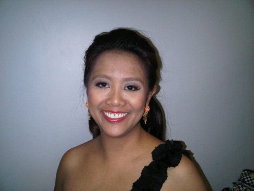 Candidate for Senator 2013: Nancy Binay and Her Profile
