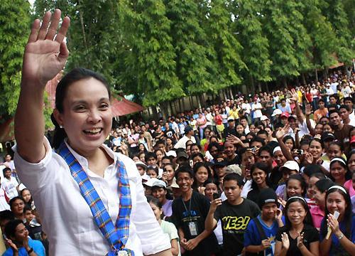 Loren Legarda for Senator 2013