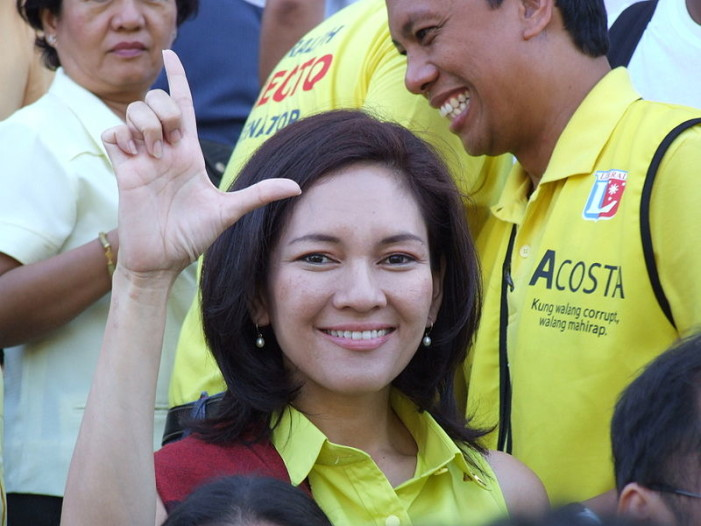 Candidate for Senator 2013: Risa Hontiveros and Her Profile