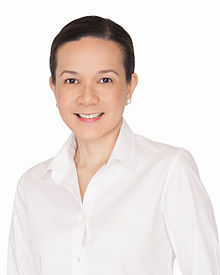 Grace Poe Profile Picture