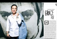 Grace Poe Featured Profile Picture