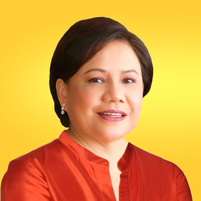 Cynthia Villar Platforms Profile Picture
