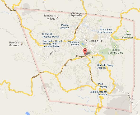 Baguio City Barangay Elections 2013 Results  Halalan 2016