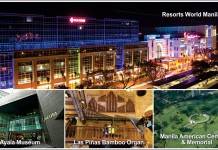 Muntinlupa City Tourist Attractions